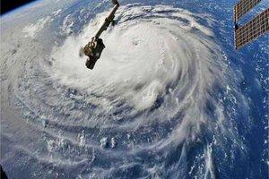 Hurricane Florence Web