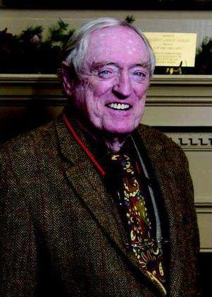 Reid Buckley