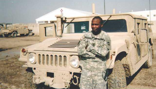 Schofield military pic