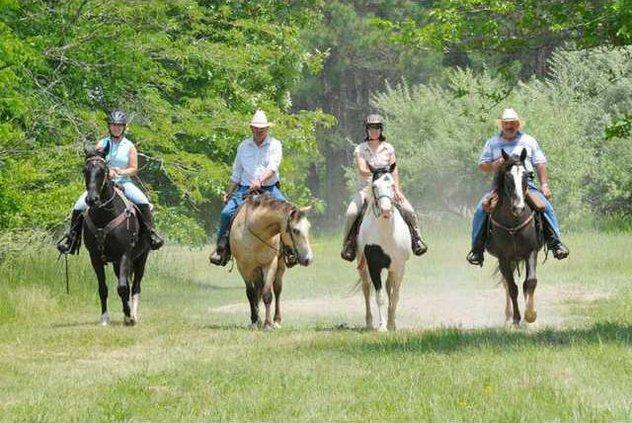 Boykin Trail Ride-3