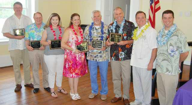 Chamber - Outgoing Board