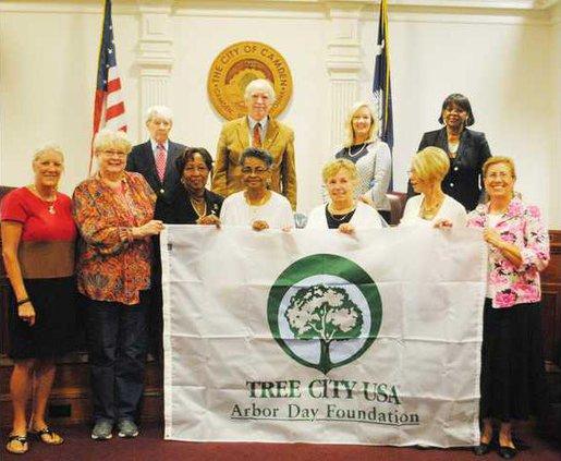 City Council - Tree City USA