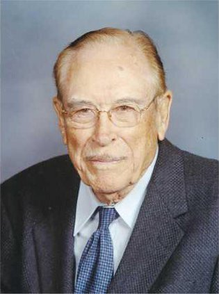 J.E. Horton Obit Photo