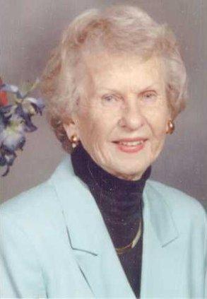 Polk obit photo