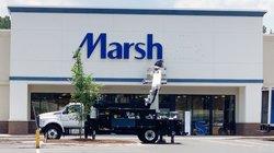 Marshalls sign